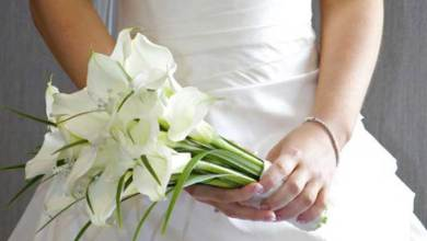 Photo of عروس ترسل شقيقها بثوب الزفاف بدلا منها