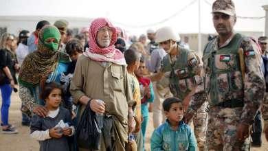 Photo of الحكومة الأردنية: مطالب الأمم المتحدة بفتح الحدود أمام النازحين تتعارض مع أمن الأردن