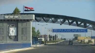 Photo of الأردن.. 5 آلاف شاحنة جاهزة لنقل البضائع مع سوريا