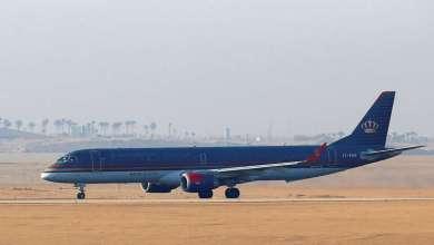 Photo of الملكية تعلق رحلاتها إلى النجف العراقية