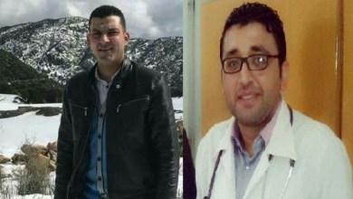 Photo of وفاة عالم وطبيب فلسطينيين بشقة في الجزائر
