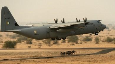Photo of صحيفة: فقدان طائرة بريطانية تقل عناصر من الوحدات الخاصة