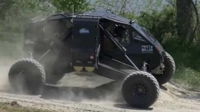 Photo of 6 تقنيات جديدة للمركبات القتالية السريعة في المستقبل