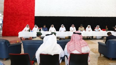 Photo of أولى رحلات حجاج دبي 6 أغسطس