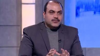 Photo of مذيع مصري يطالب بتعطيل آيات المواريث