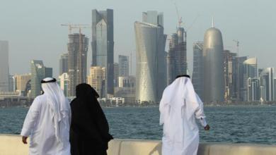 """Photo of """"حقوق الإنسان"""" القطرية توصي بقانون للانتخابات وإنصاف مستحقي الجنسية"""