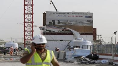 Photo of 136 ألف أردني تقدموا للعمل في قطر