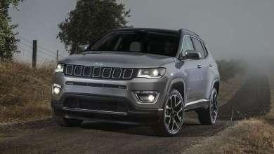 Photo of Jeep تطلق أحدث سياراتها الكروس أوفر