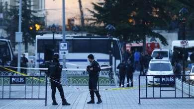 Photo of إصابة 19 سائحا إسرائيليا في أنطاليا التركية