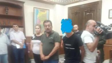 Photo of قضية مغتصب الأطفال بسوريا تتفاعل.. والده ضابط سابق