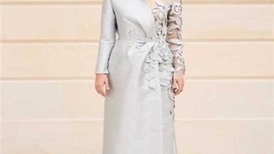 Photo of فخامة التصاميم في أزياء ربيع وصيف 2018