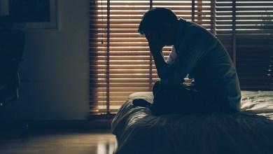 Photo of الاكتئاب مرتبط بانخفاض مادة مسؤولة عن حرق الدهون