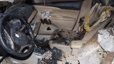 Photo of بالصور.. شرطة القصيم تسقط المتهم بإضرام النار في 14 مركبة