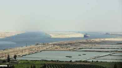 Photo of مصر تعلن ارتفاع إيرادات قناة السويس