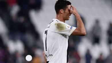 Photo of إيقاف رونالدو مباراة واحدة في دوري أبطال أوروبا