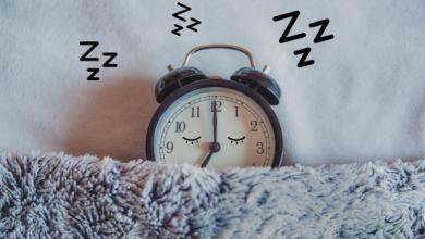 Photo of التحدث أثناء النوم… ما أسبابه ومتى يتحول إلى اضطراب؟