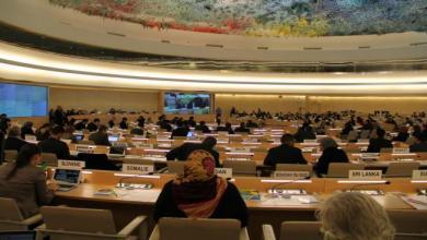 Photo of قطر تدعو مجلس حقوق الإنسان لاتخاذ إجراءات فاعلة لوقف انتهاكات دول الحصار