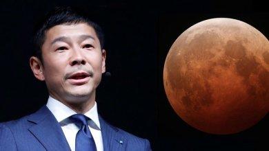 """Photo of من هو """"مايزاوا""""؟.. أول إنسان يذهب إلى القمر في رحلة خاصة"""