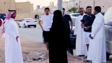Photo of أقوى امرأة شرق الرياض.. تراقب 9 أحياء