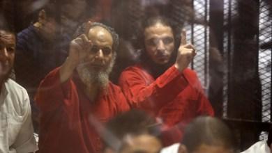 """Photo of تأييد حكم إعدام 20 شخصا في مصر بقضية """"مذبحة كرداسة"""""""