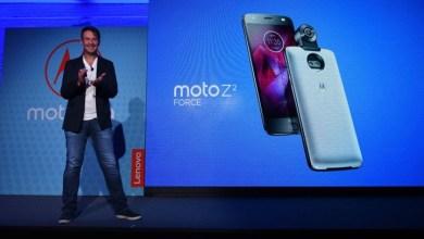 "Photo of ""موتورولا"" تعلن إطلاق هاتفين جديدين.. هذه مواصفاتهما"