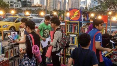 Photo of مكتبة «بلا موظفين» على مدار الساعة في دبي