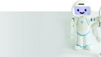 Photo of «روبوت» لأطفال التوحد