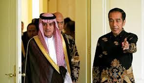 Photo of إندونيسيا تحتج لدى السعودية على إعدام خادمة