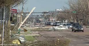 Photo of الموت والدمار.. حصيلة الإعصار الرهيب في فلوريدا