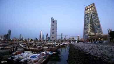 Photo of الكويت.. سوء الأحوال الجوية يوقف حركة الملاحة البحرية
