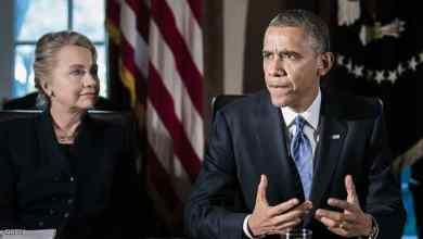 Photo of طرود متفجرة تصل أوباما وكلينتون والبيت الأبيض وتثير الهلع