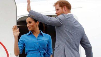 Photo of الأمير هاري وزوجته ينجوان من الموت ـ (فيديو)
