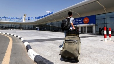 Photo of تأجيل توسعة مطار آل مكتوم في دبي.. هذه الأسباب