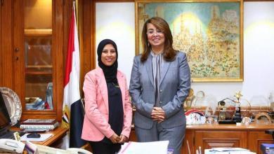 Photo of مصرية عملت وزيرة ليوم واحد فقط