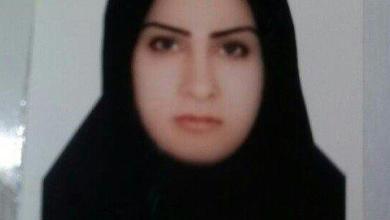 Photo of إعدام إيرانية.. اعتقلت طفلةً واتهمت بقتل زوجها
