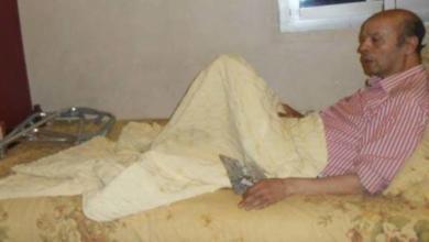 Photo of نجم الأهلي قضى محترقاً داخل شقته على مقعد متحرك