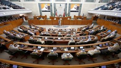 Photo of أمير الكويت يطالب نواب البرلمان بالتخلي عن التكسب الانتخابي
