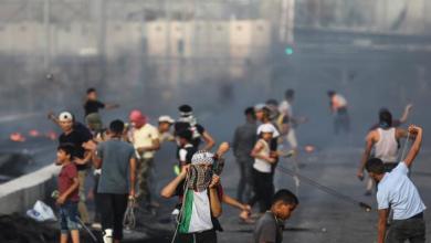 Photo of ثلاثة شهداء بينهم طفل في الجمعة الـ28 لمسيرات العودة شرق قطاع غزة