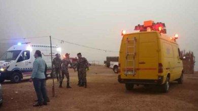 Photo of سيول الأردن تتسبب بمقتل 16 طفلاً وإصابة 22 وتجرف 44 طالباً ومعلماً