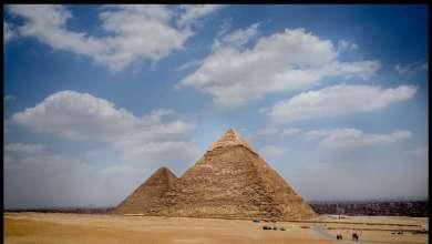Photo of لأول مرة.. وزارة الآثار المصرية تكشف لغز نقل أحجار الأهرامات