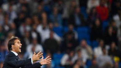 Photo of في خضم أزمة ريال مدريد… من يستحق الطرد لوبيتيغي أم بيريز؟