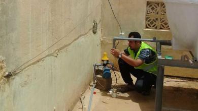 Photo of كيف تطوع سعودي لصيانة منازل المحتاجين في نجران