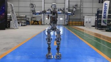Photo of شركة تركية تنتج روبوتا يتقن 3 لغات!