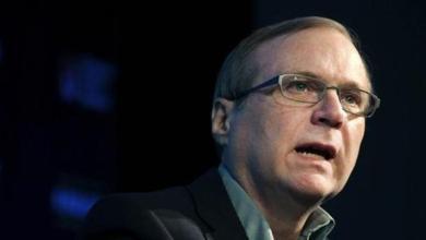 Photo of وفاة أحد مؤسسي مايكروسوفت.. السرطان يهزم من غيّر العالم