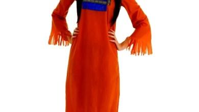 Photo of ملابس «الهالووين» تثير استياءً في أميركا