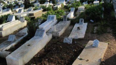 Photo of حارس مقبرة للزائرين: ادفعوا قبل الدخول!