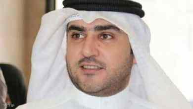 "Photo of نائب كويتي يرد على وزيرة مصرية بشأن ""الخط الأحمر"""