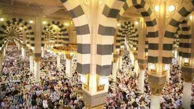 Photo of أداء صلاة الغائب في مكة والمدينة على خاشقجي