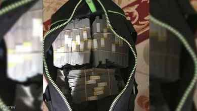 Photo of اشتراها بمبلغ زهيد..خزنة مستعملة تجعل رجلا من أصحاب الملايين