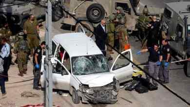Photo of إصابة جنود إسرائيليين في عملية دهس.. ومقتل المنفذ
